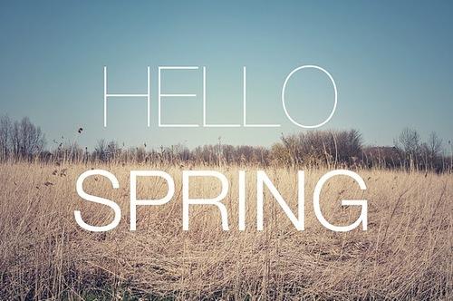 Hello Spring via https...