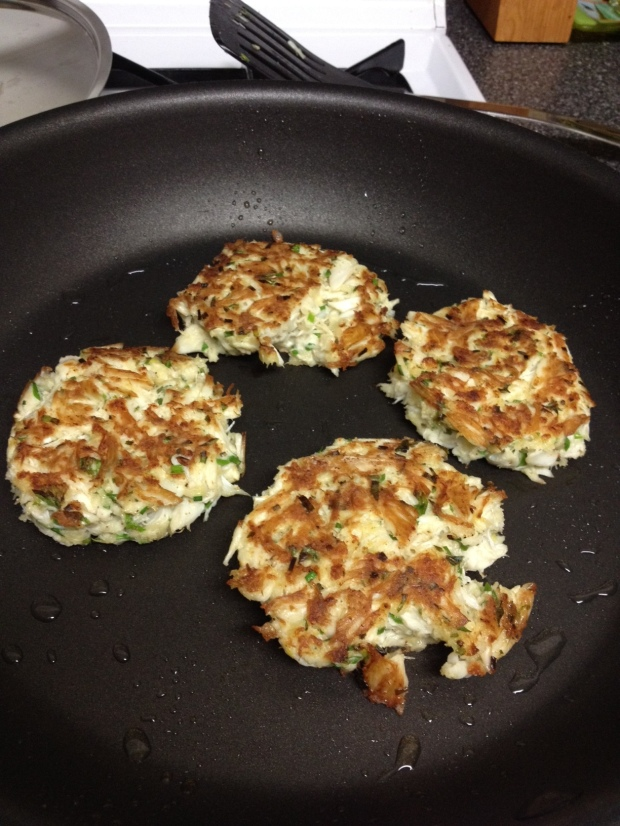 how to make remoulade for crab cakes