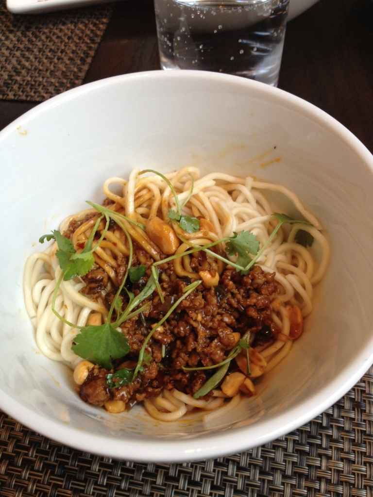 dan dan noodles via it's jou life - http://wp.me/p3cljj-7o