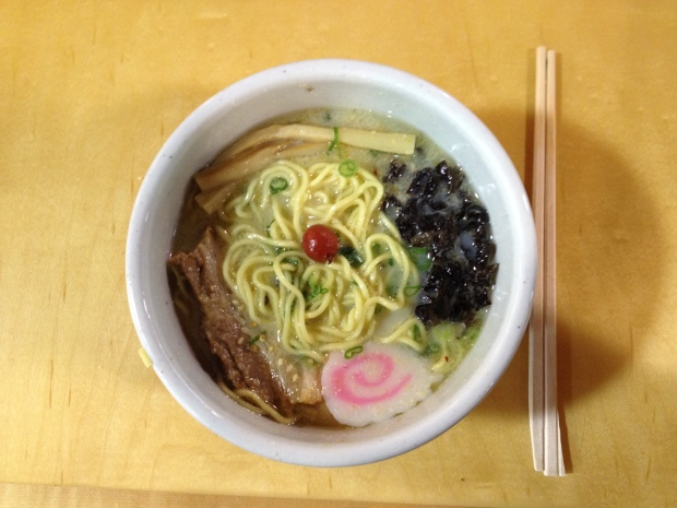 santouka ramen, west la via it's jou life - http://wp.me/p3cljj-7z