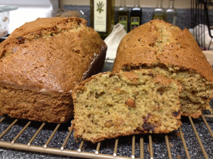zucchini bread recipe via it's jou life http://wp.me/p3cljj-cx