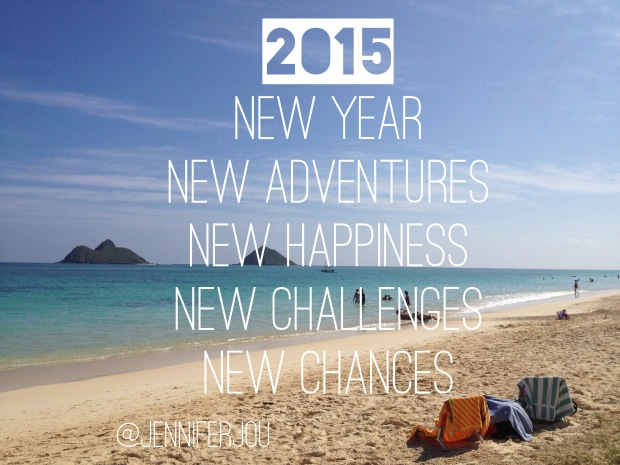 2015 New Year via It's Jou Life blog // https://itsjoulife.wordpress.com/?p=1015