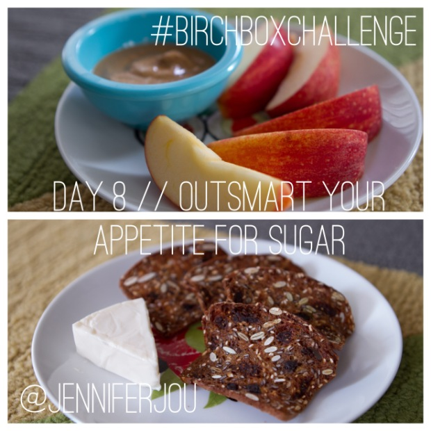 My favorite healthy snacks #BirchboxChallenge Day 7 // via It's Jou Life blog - https://itsjoulife.wordpress.com/?p=1112