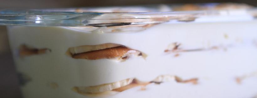 Magnolia Bakery's Banana Pudding via It's Jou Life // https://itsjoulife.wordpress.com/2016/04/26/magnolia-bakerys-delectable-banana-pudding-recipe