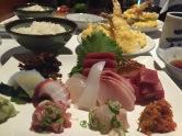 wallet-friendly + delicious // sushi gen