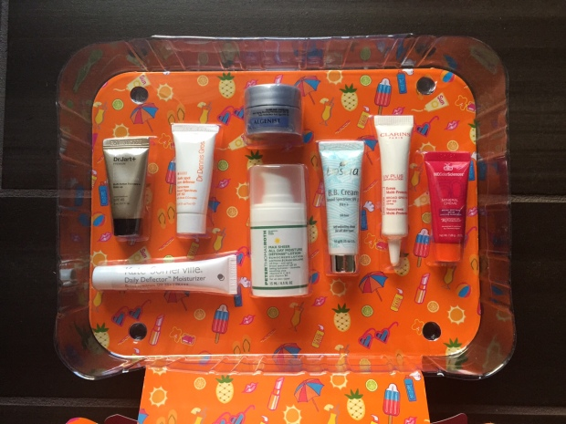 Sephora Sun Safety Kit 2016 via It's Jou Life blog // https://itsjoulife.wordpress.com/2016/06/07/sephora-favorites-sun-safety-kit-2016
